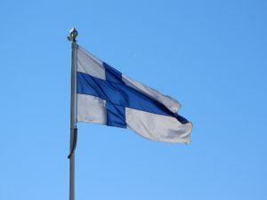 Pukaro Seuratalo Suomi 100 -lounas